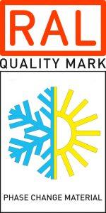 RAL quality mark PCM